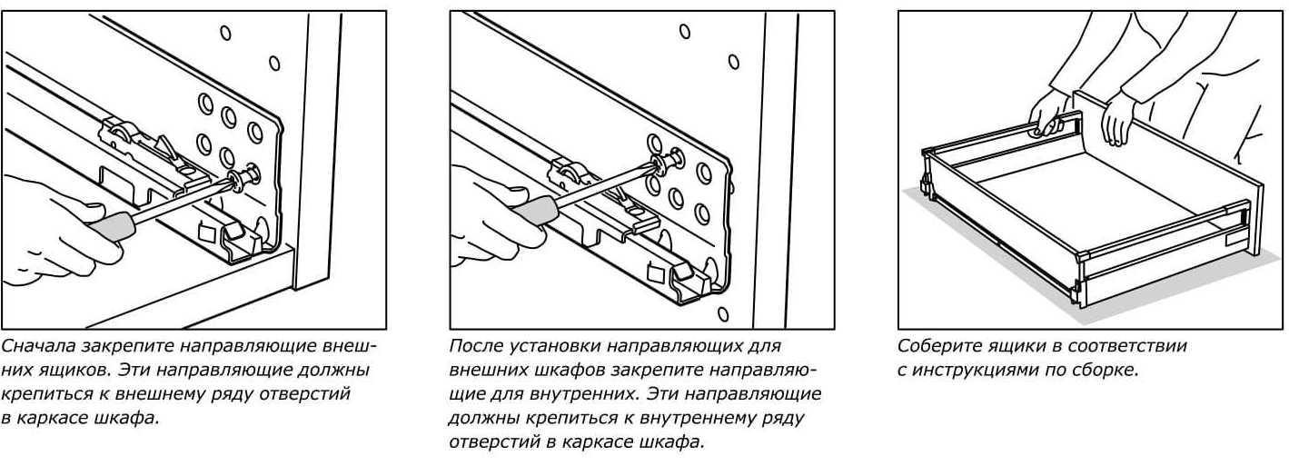 Сборка шкафа инструкция икеа